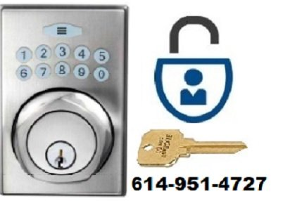Electronic Locks | Best Products