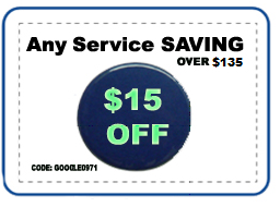 general service coupon