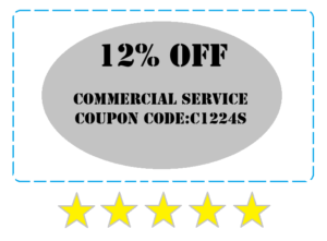 commercial Locksmith 12% off