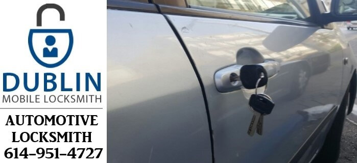 Locksmith Near Me For Cars