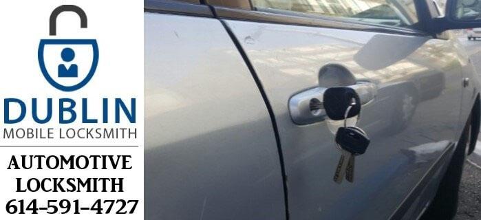 Car Locksmith Near Me   Dublin OH   Dublin Mobile Locksmith
